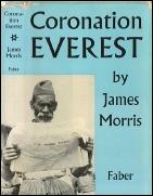 Coronation Everest JAmes Morris