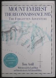 MOUNT EVEREST BOOKS