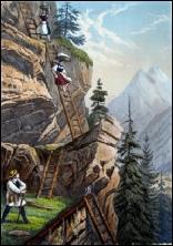Elijah Walton Peaks and Valleys