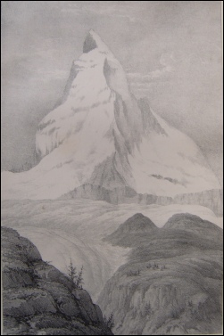 Forbes TRAVELS THROUGH THE ALPS OF SAVOY.