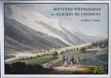 CHARTON Souvenirs Pittoresques des Glaciers de Chamonix