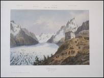 Montanvert - I.L. Deroy