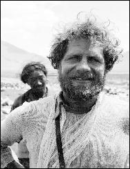 Michael Spender Mount Everest mountaineering books