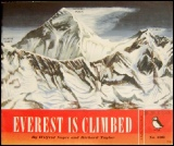 Mount Everest Books Everest is Climbed