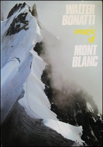Bonatti Mont Blanc