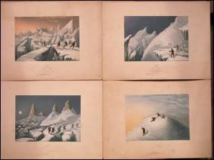 Baxter Mont Blanc