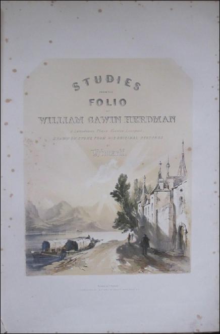 FOLIO. Switzerland, France and GermanyStudies
