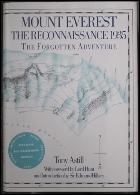 MOUNT EVEREST BOOKS 1935