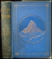 image of the Ascent of the Matterhorn by Edward Whymper mountaineering-books